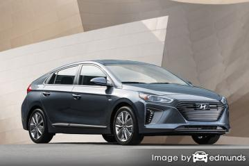 Insurance for Hyundai Ioniq