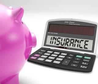 Higher deductibles save money