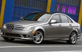 Insurance quote for Mercedes-Benz C350 in Laredo