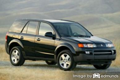 Insurance for Saturn VUE